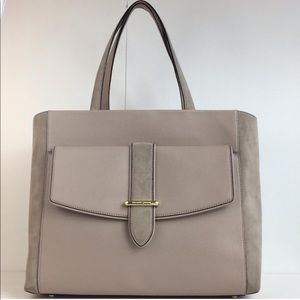Kate Spade Roselyn Large Leather Tote Bag